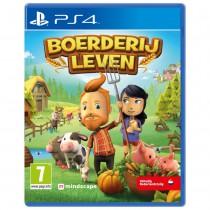 Boerderij Leven PS4