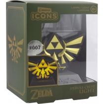 Zelda Hyrule Crest Light