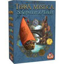 Terra Mystica Scheepvaart...