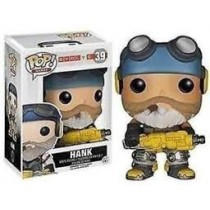 Funko POP! EVOLVE Hank 39...