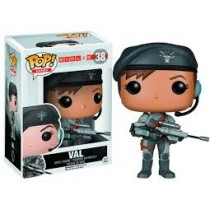 POP! Disney Evolve Val 38...