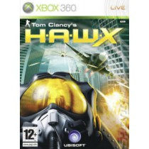 Tom Clancy's H.A.W.X....