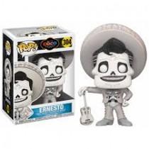 Funko POP! Coco 304 Ernesto...