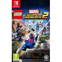 LEGO: Marvel Super Heroes 2...