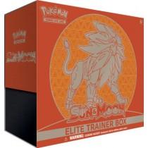 Pokemon Sun & Moon  Elite...