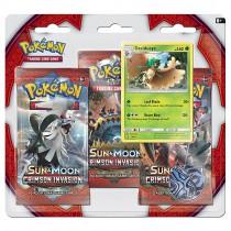 Pokemon Sun & Moon Crimson...