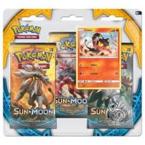 Pokemon Sun & Moon...