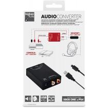 Big Ben Audio Converter...