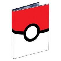 Pokémon verzamelmap Pokeball