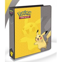 Pokemon Ultra Pro Pikachu 3...