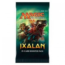Magic the Gathering Ixalan...