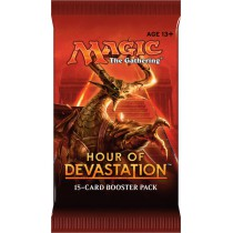 Magic the Gathering Hour of...