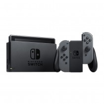 Nintendo Switch Console...