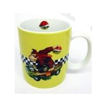 Super Mariokart Donkey Kong...