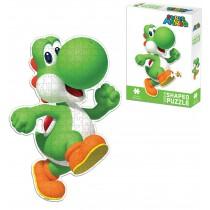 Super Mario Yoshi Puzzle