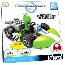 Knex Mariokart Yoshi