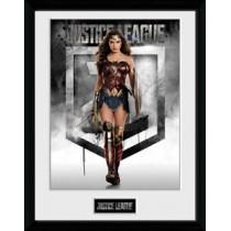 Justice League Wonder Woman...