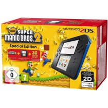 Nintendo 2DS New Super...