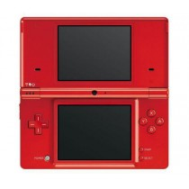 Nintendo DS Lite Console Rood