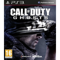 Call of Duty: Ghosts PS3