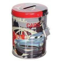 Cars 2 Spaarpot