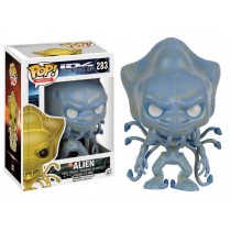 Funko PoP! Independence Day 283 Alien Exclusive Figure