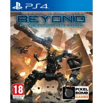 Beyond Flesh and Blood PS4
