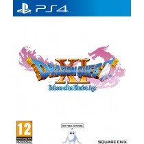 Dragon Quest XI Echoes of...