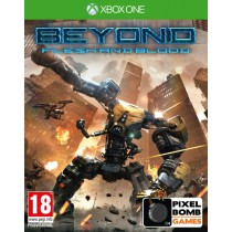 Beyond Flesh and Blood Xbox...