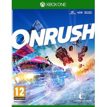 OnRush Day One Edition Xbox...