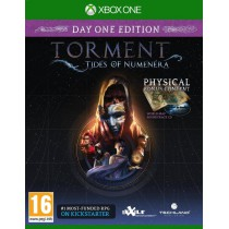 Torment Tides of Numenera (Day One Edition) Xbox One