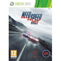 Need for Speed Rivals  Xbox...