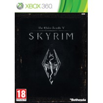 The Elder Scrolls 5 Skyrim...