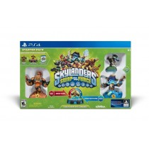Skylanders Swap Force...
