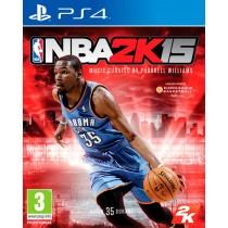 NBA Basketball 2K15 PS4