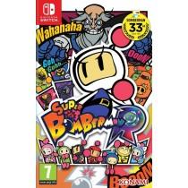 Super Bomberman R Nintendo...
