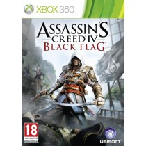 Assassin's Creed 4 Black...