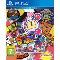 Super Bomberman Shiney...