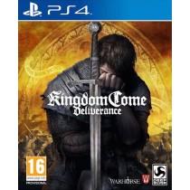 Kingdom Come Deliverance...