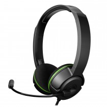 Turtle Beach XLA Headset...