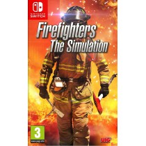Firefighters The Simulation...