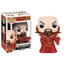 Funko Pop! Flash Gordon 310...
