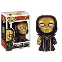 Funko Pop! Flash Gordon 311...