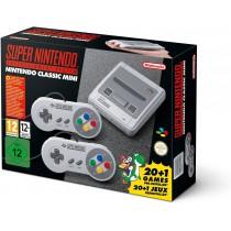 Nintendo Classic Mini Super...