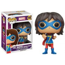 Funko POP! Marvel Ms....
