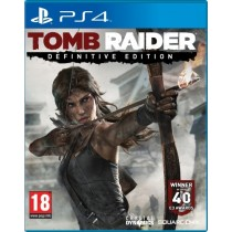 Tomb Raider (Definitive...