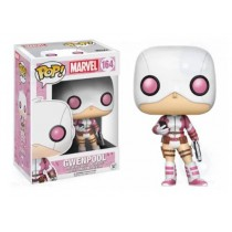 Funko POP! Marvel Gwenpool...