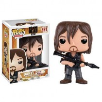 Funko POP! The Walking Dead...