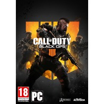 Call Of Duty Black OPS 4 PC