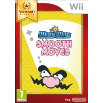 WarioWare Smooth Moves Wii